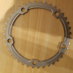 Campagnolo DEAL Campagnolo 39T Ring For 2008 Centaur Carbon C-Set