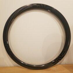 ENVE DEAL ENVE SES 38mm G2 Tubeless Ready Clincher Disc Rim 700c 24h, Black