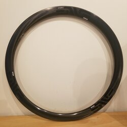 ENVE DEAL ENVE SES 42mm G2 Tubeless Ready Clincher Disc Rim 700c 24h, Black