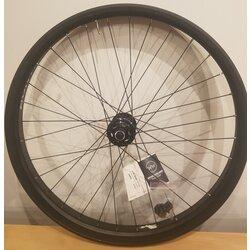 Bontrager DEAL Bontrager Jackalope TLR Disc Rear Wheel 170/177 Black 26-inch