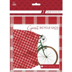 Landry's Bicycles Giant Bicycle Holiday Gift Wrapping Bag