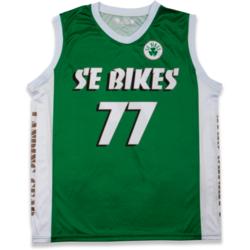 SE Bikes Boston Ripper Jersey