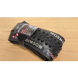 Hutchinson DEAL - Hutchinson Toro UST Tire Black 29 x 2.35