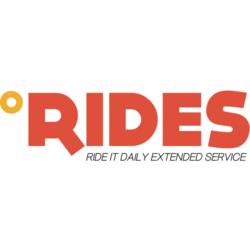 RIDES Ensure and Protect 3-Year Repair & Maintenance Plan