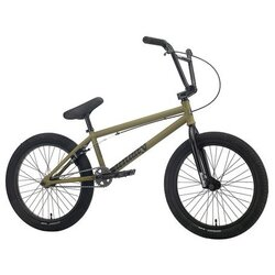 Sunday Primer BMX Bike (21