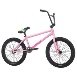 Sunday Forecaster BMX Bike (Aaron Ross) (20.5