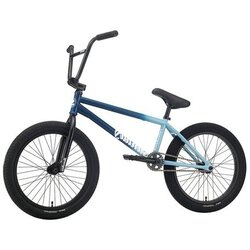 Sunday Forecaster BMX Bike (Broc Raiford) (21