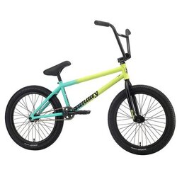 Sunday Street Sweeper BMX Bike (20.75