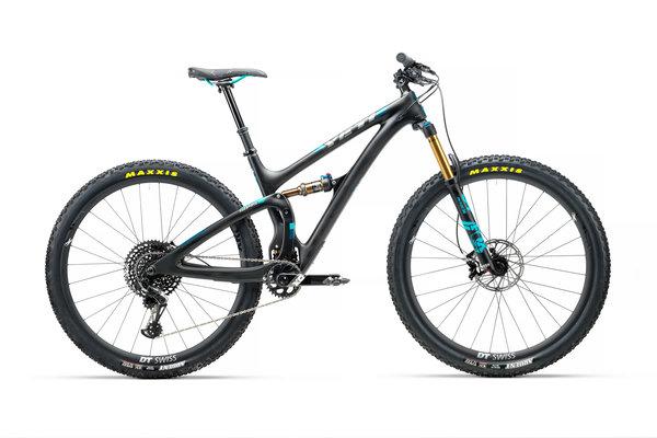 Yeti Cycles SB4.5 29er Turq Series