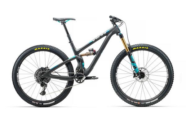 Yeti Cycles SB5.5 29er Turq Series