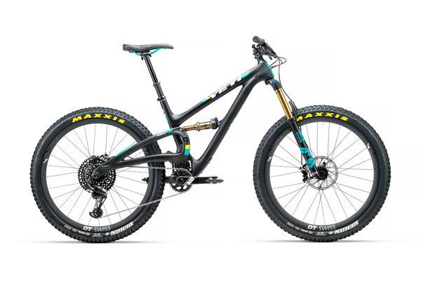 Yeti Cycles SB5 27.5+ Turq Series