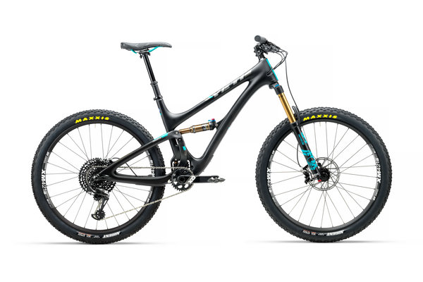 Yeti Cycles SB5 27.5 Turq Series