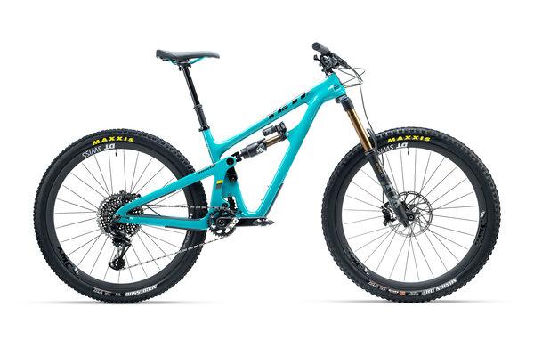Yeti Full Suspension Mountain Bikes on Sale