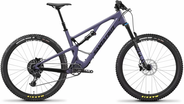 Santa Cruz Demo - 2019 - 5010 Carbon C. S-kit