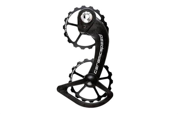 CeramicSpeed Over Sized Pulley Wheels