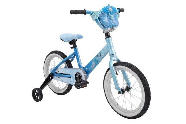 """Batch Frozen 16"""" Kids Bike"""