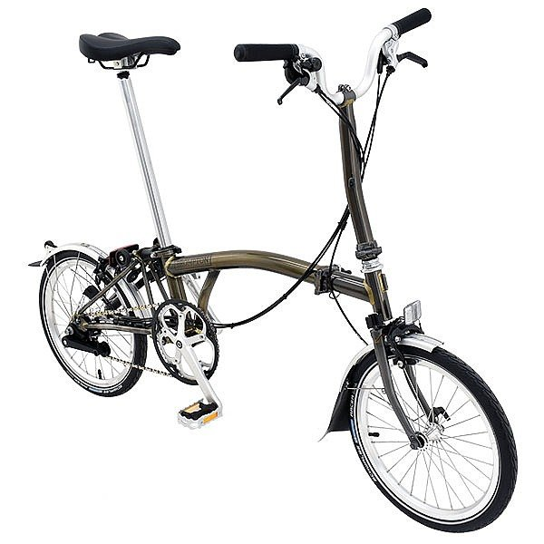 Brompton Brompton - In stock models