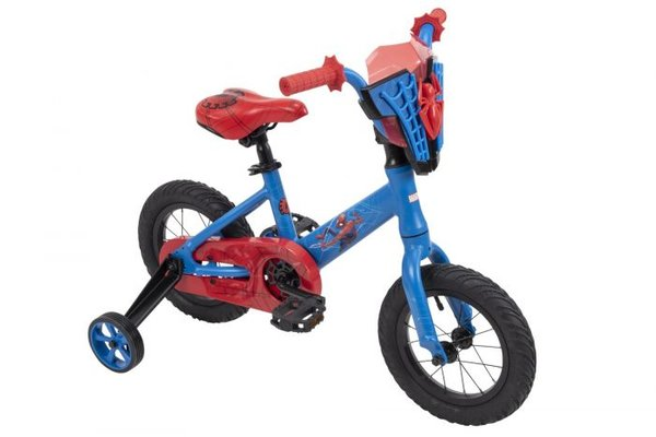"Batch Spider-Man 12"" Bike"