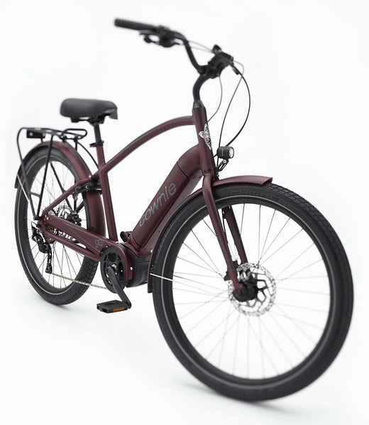 Electra Townie Path Go! 10D Step-Over