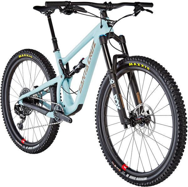 Santa Cruz Demo Bike - Hightower LT CC XO1