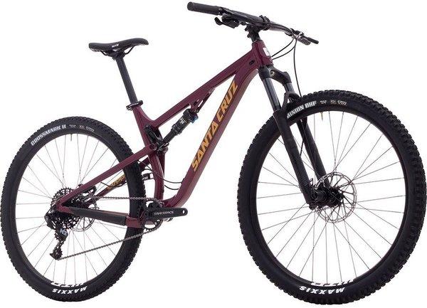 Santa Cruz Demo Bike - Tallboy CC XO1