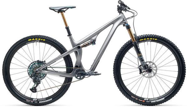 Yeti Cycles SB115 C2