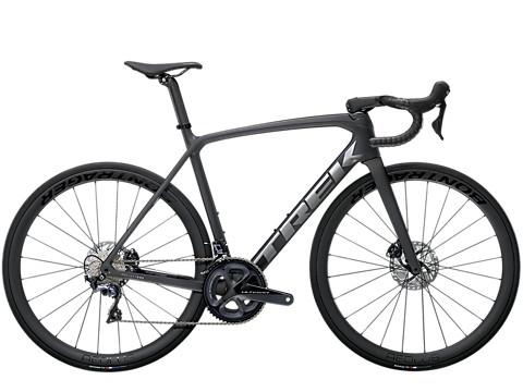 2021 Trek Emonda SLR 6 in black