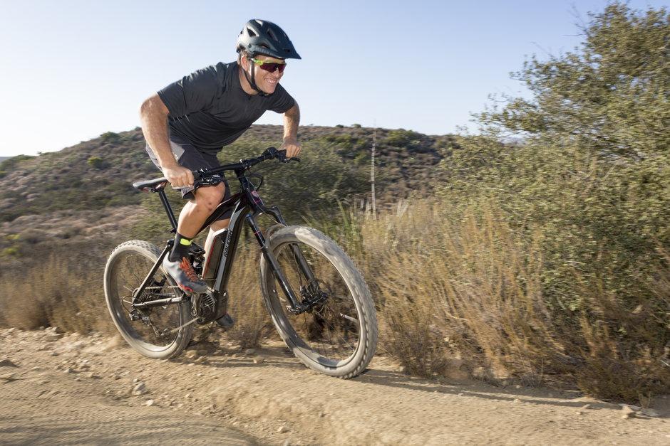 Raleigh Electric Mountain Bikes