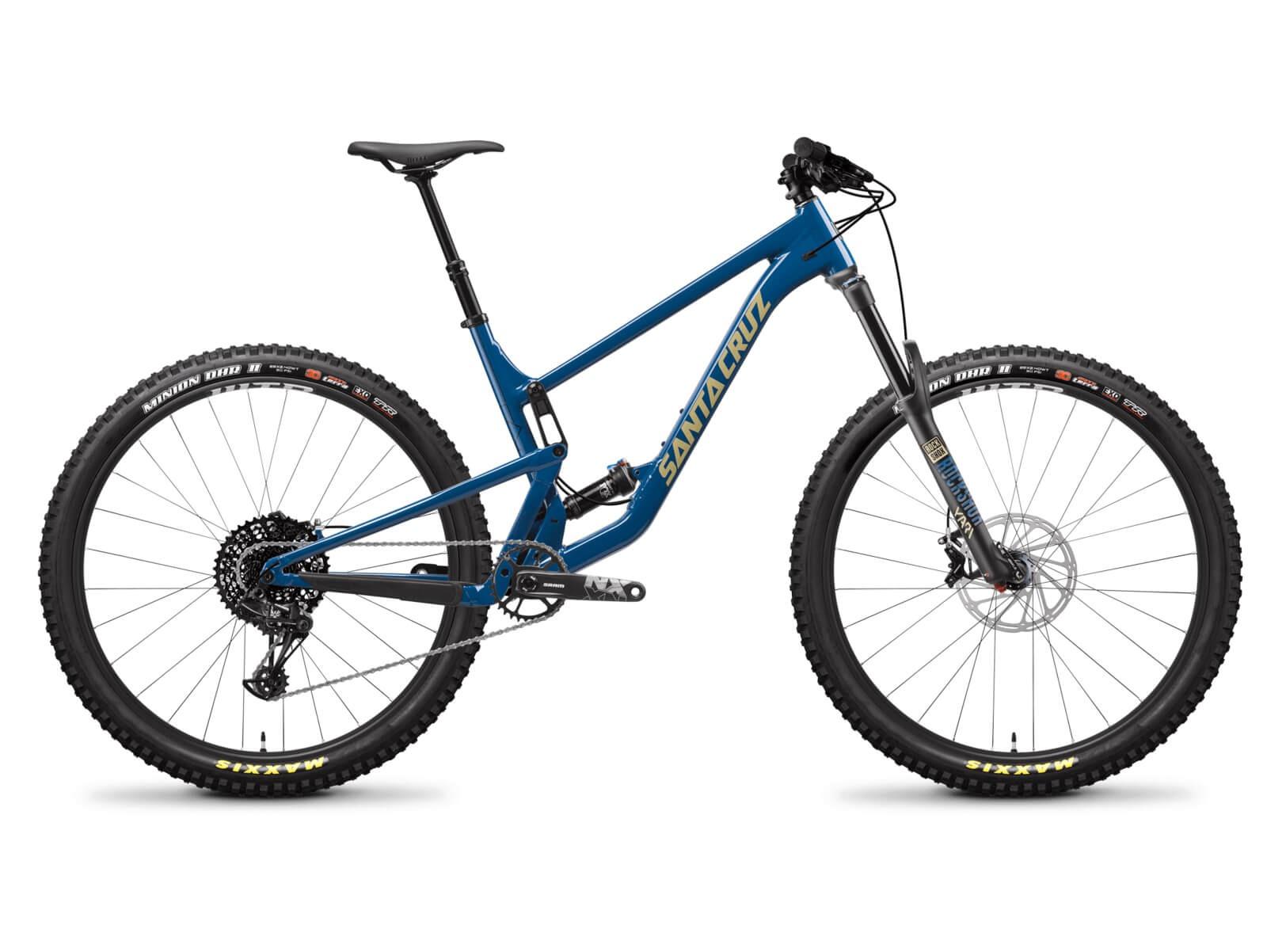 2020 Santa Cruz Hightower AL Mountain Bike
