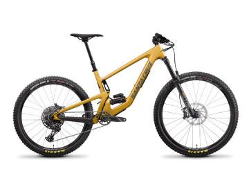 Shop the 2022 Santa Cruz Bronson 4 C R