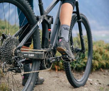 Bike Shoe Guide