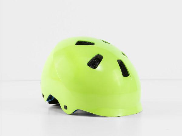 Bontrager WaveCel Jet Kid's Helmet Yellow