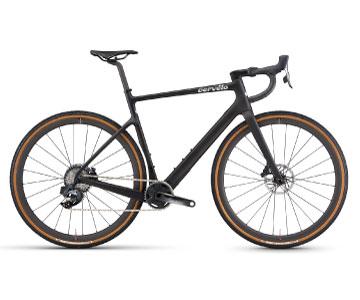 Cervelo Aspero-5 gravel bike FORCE eTap AXS