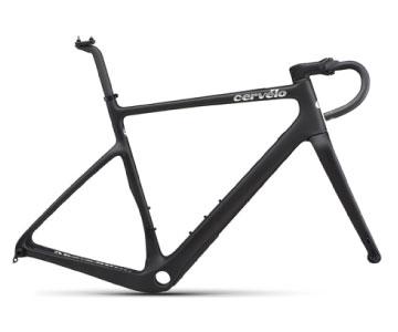 Cervelo Aspero-5 gravel bike frameset