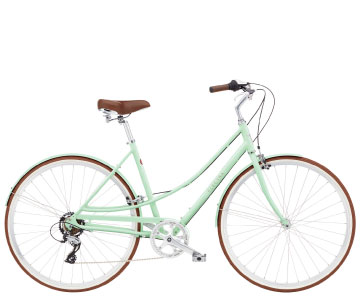 Electra loft 7d hybrid bike
