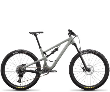 Juliana Furtado women's mountain bike