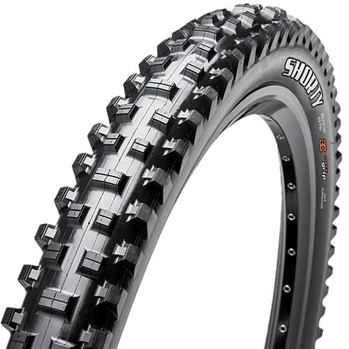 Maxxis Shorty Tubeless Compatible Mountain tire