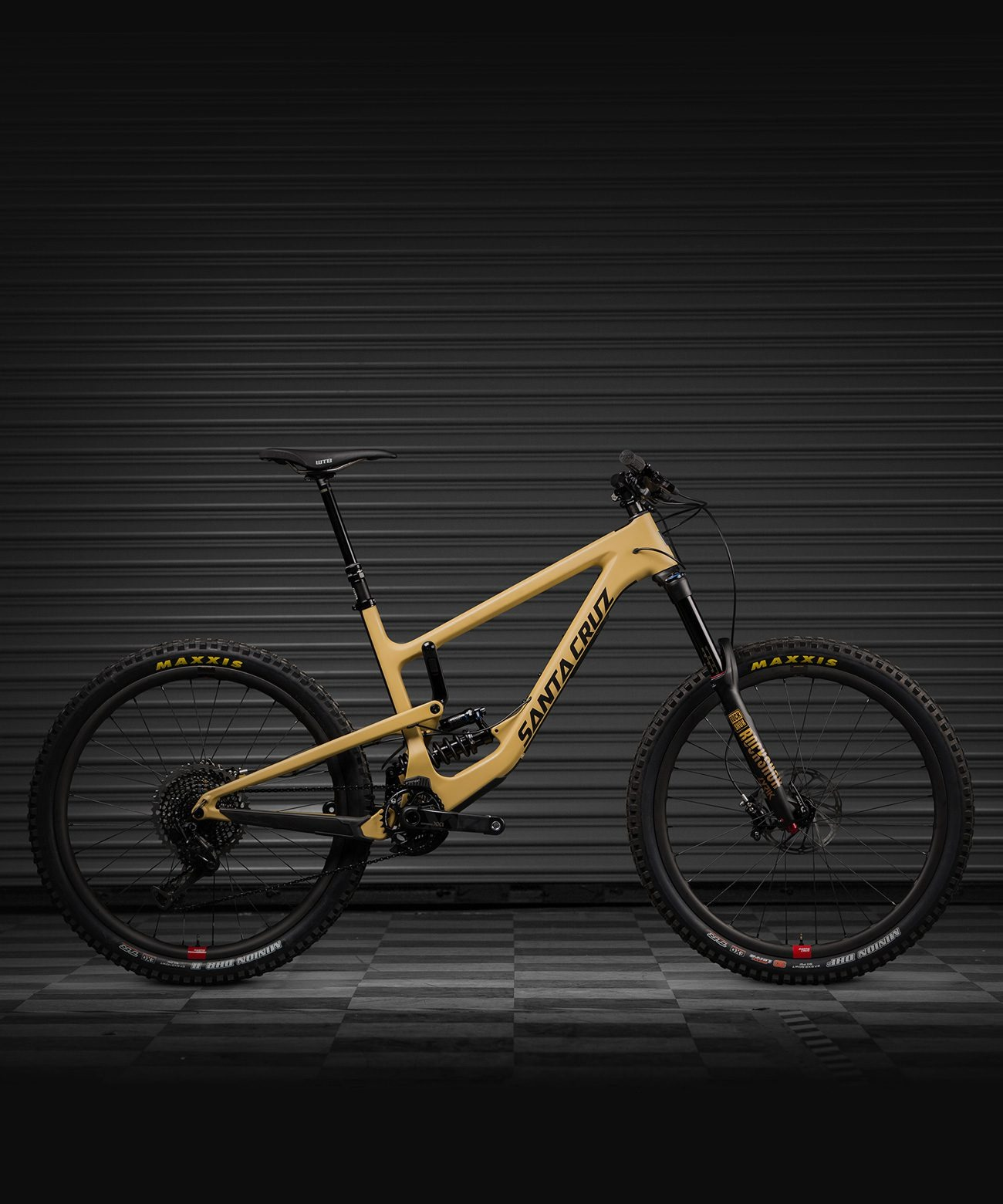 b842c571e9a 2018 Santa Cruz Bicycles Guide from Summit Bicycles - Summit ...