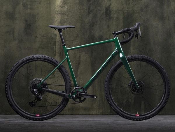 2021 Santa Cruz Stigmata CX/gravel bike