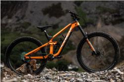 DNew Bike Releases