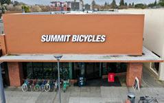 Our Palo Alto Storefront