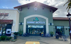 Our Santa Clara Storefront