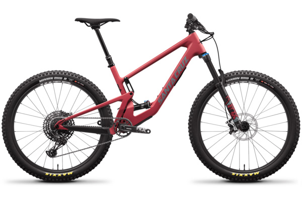 santa cruz 5010 mountain bike