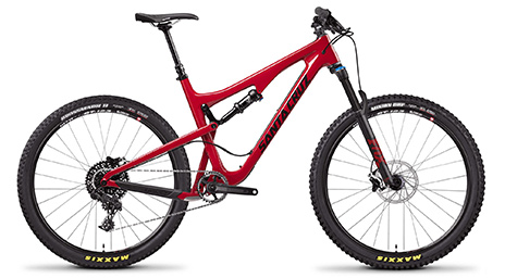 Demo Mountain Bikes