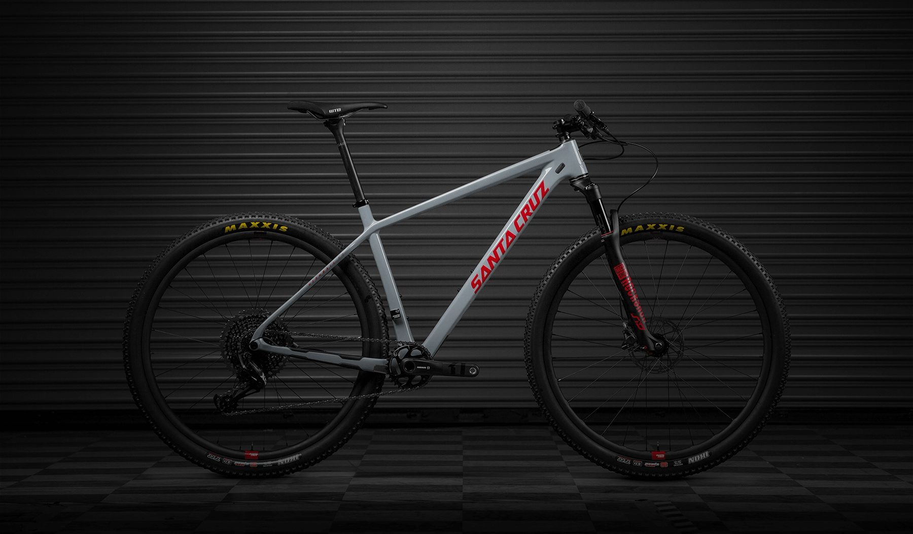 2018 Santa Cruz Highball 29 Mountain Bike