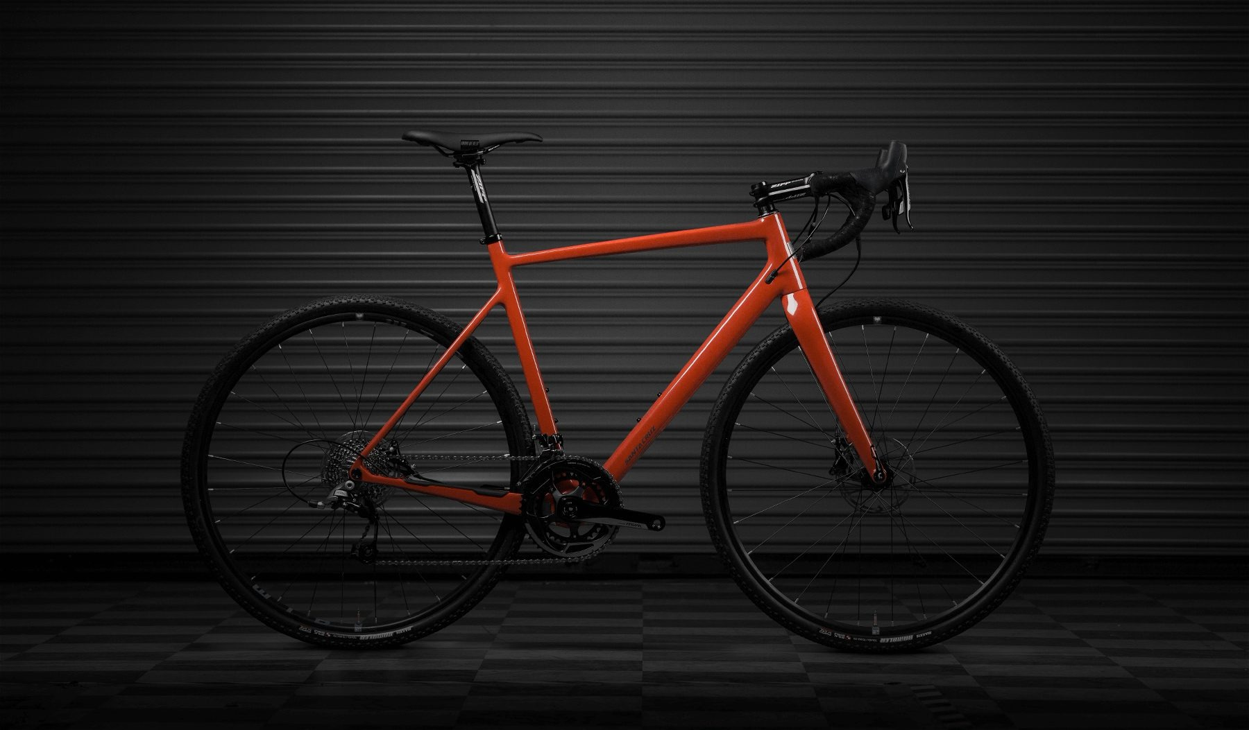 2018 Santa Cruz Stigmata Cyclocross Bike