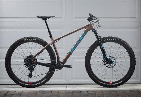 2020 Santa Cruz Chameleon Mountain Bike