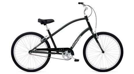 Demo Town Bikes