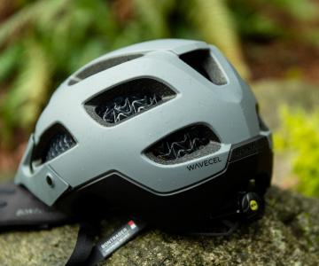Bontrager Wavecel helmet guide