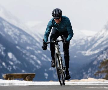 Winter cycling gear guide